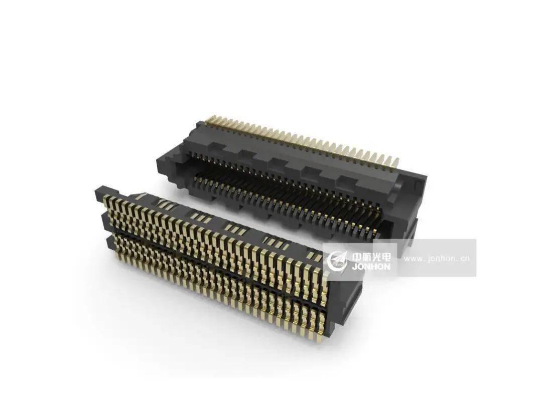 中航光电发布FMH系列连接器新品 实现小型化快速连接
