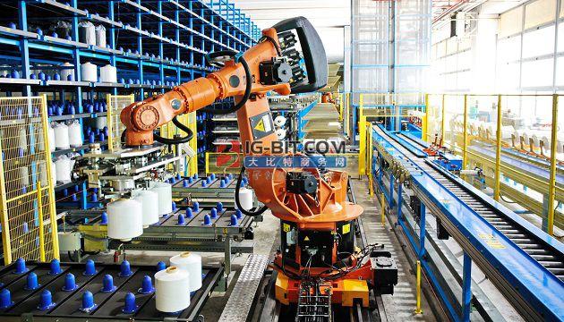 科创板首家工业机器人零部件制造商过会