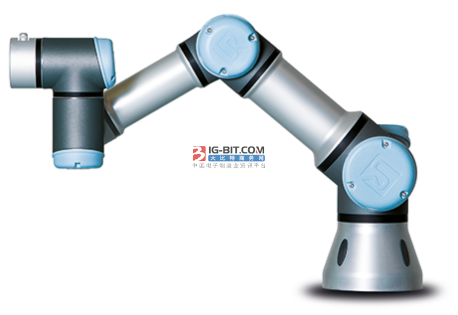 ABB YuMi问世五周年,始终引领协作机器人新标杆