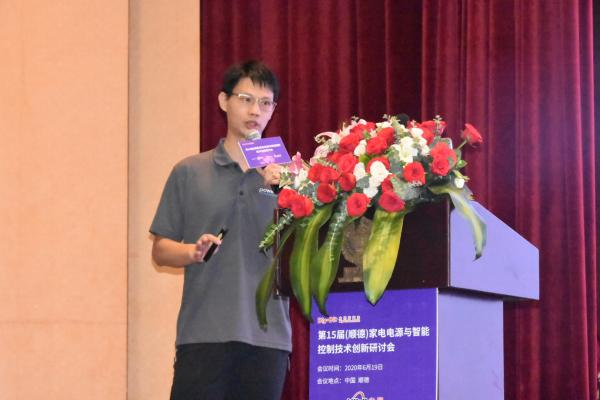 PI现场应用工程师陈超平