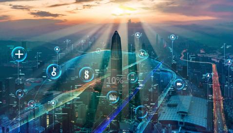 大数据与人工智能公司柏睿数据获2亿元C轮融资