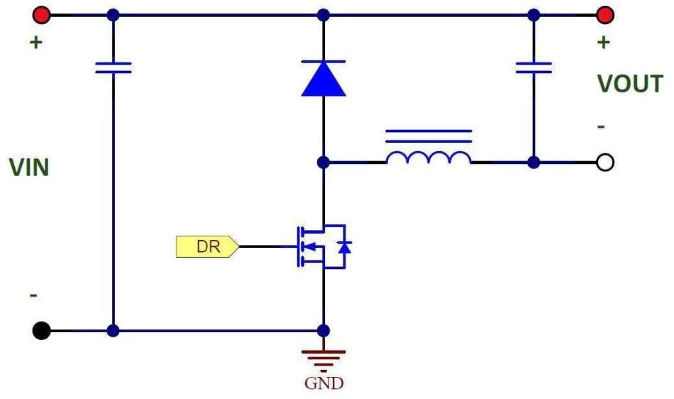 电源管理设计:倒置降压器如何提供非隔离反激器的拓扑选择?