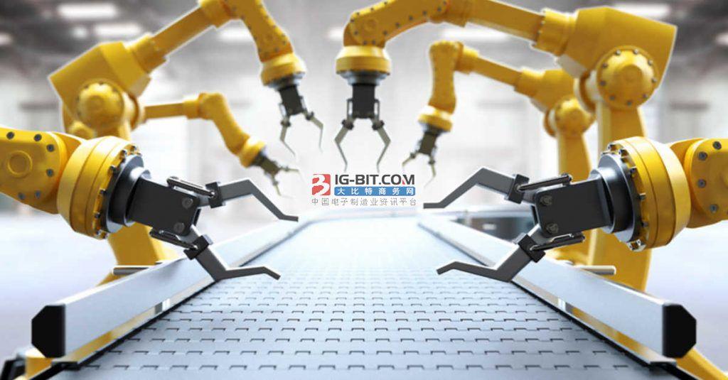 工业互联网创新案例!机床大企如何让设备管理效率提升30%?