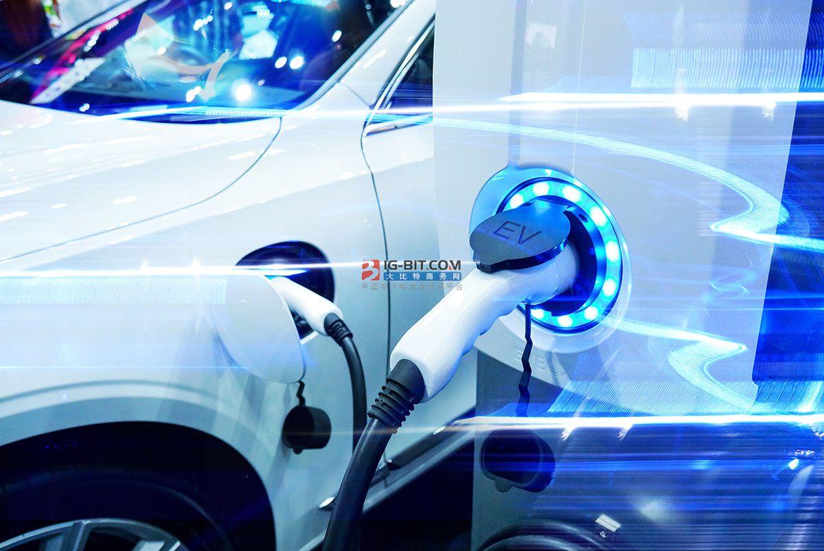 新一代电动汽车充电技术中日联合发布会召开
