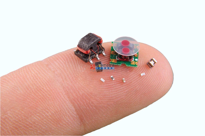 机器人微型化趋势凸显,小身材也能有大用处
