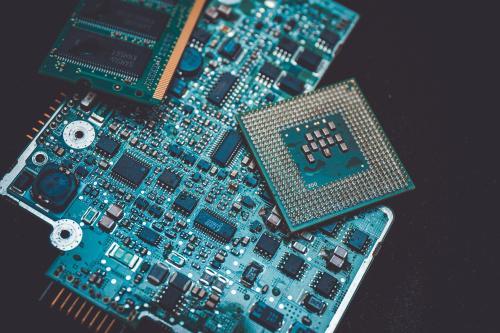 7nm芯片量產、5nm開始導入?中興通訊澄清未具備制造能力