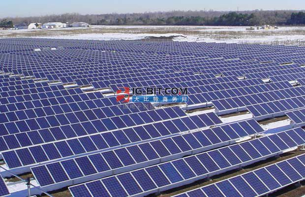 Cleantech Solar获7,500万美元贷款,将投建500MW光伏项目