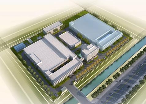 总投资3亿元,常州宏微科技新型电力半导体产业基地项目全面开工