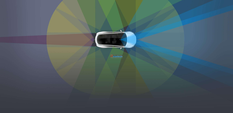 奔驰英伟达合作再进一步 合作部署自动驾驶系统