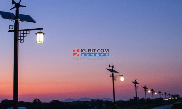 升级改造传统路灯,天津打造照明基础设施综合示范区