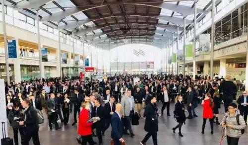 万可WAGO将携新作惊艳亮相2020慕尼黑上海电子展