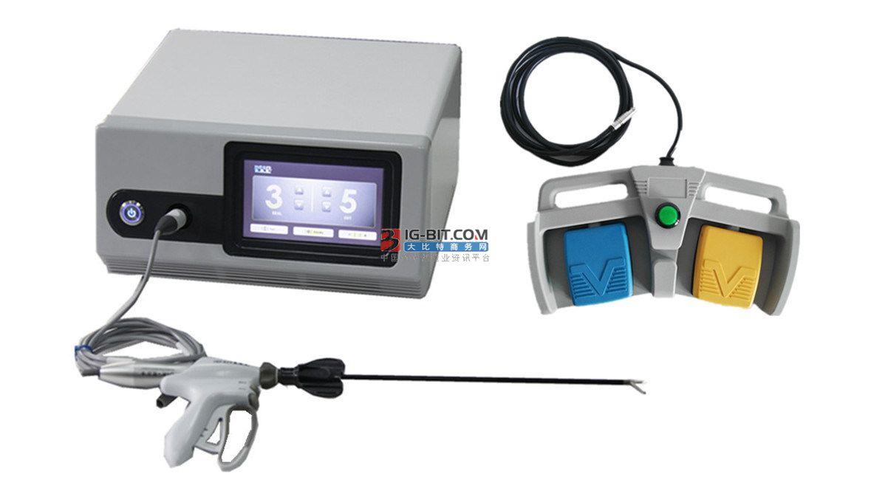 厚凯医疗:持续研发独家超声刀设备,发力微创外科器械,力争国产替代