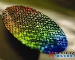 研究机构:台湾晶圆产能全球第一,中国有望于明年位居第二