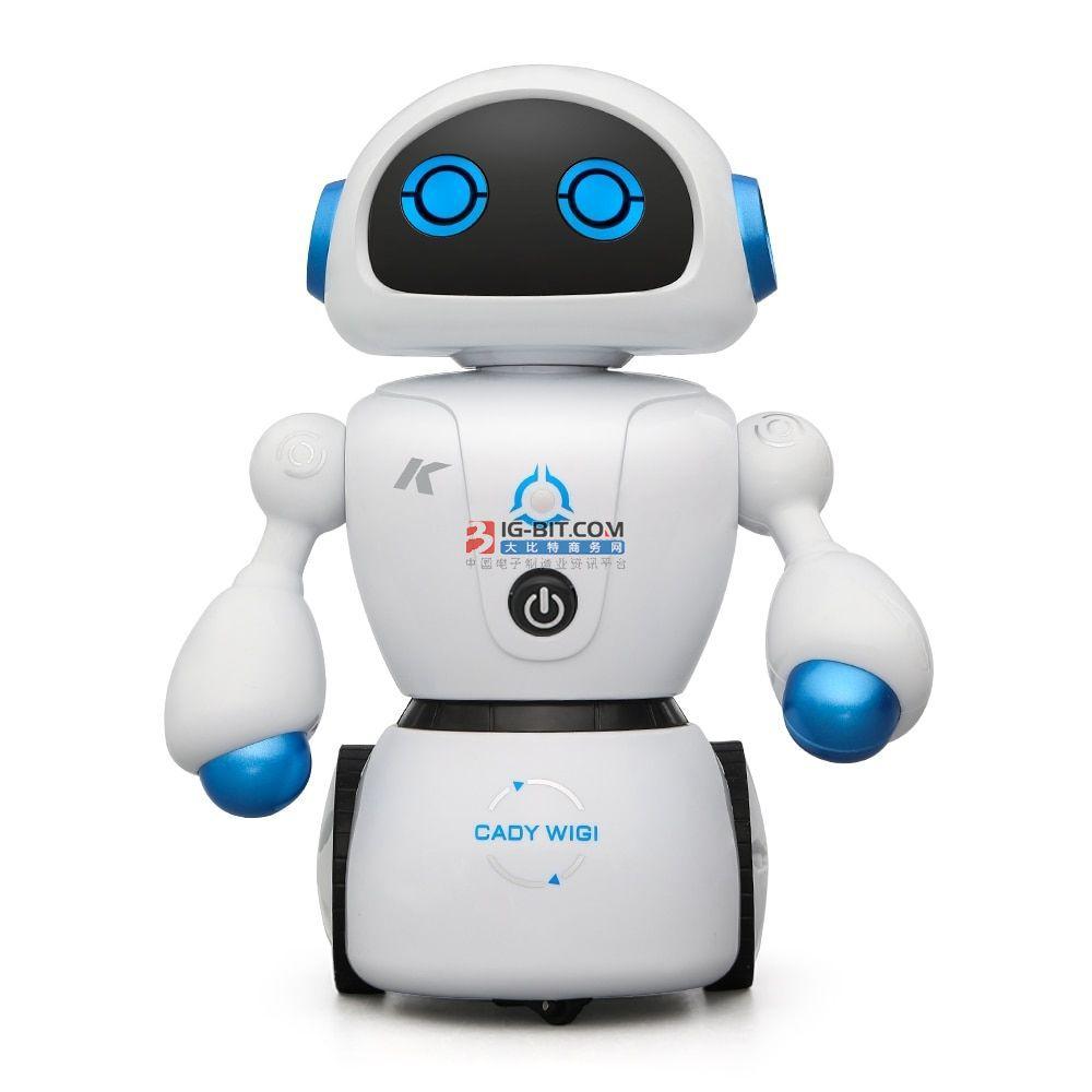 智能机器人:被忽视的新基建核心领域