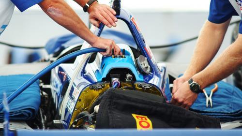 SOURIAU 8STA系列为世界赛车领域的高性能连接器的标杆