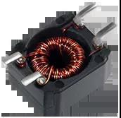 车载CAN BUS用磁环共模——ACSR系列产品