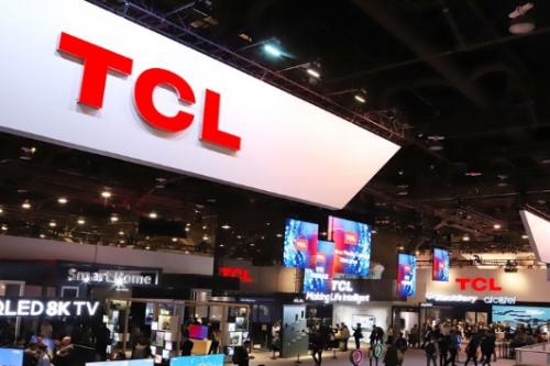 TCL电子拟15亿元收购TCL通讯100%股份,看好其5G射频等技术为攻战智能家电?