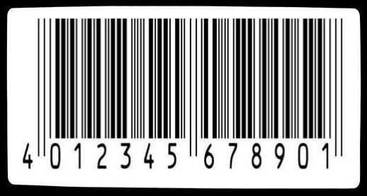条形码和RFID逐鹿中原,最后将会鹿死谁手?