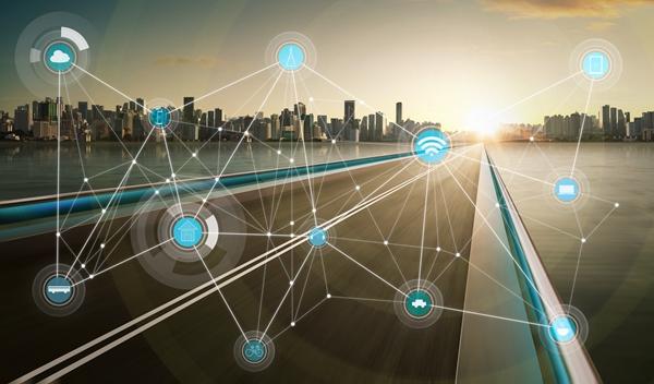 磁性元件全段數字化鏈條生成   暢想工業互聯網
