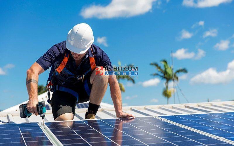 2020年5月德国太阳能新增装机量达446MW