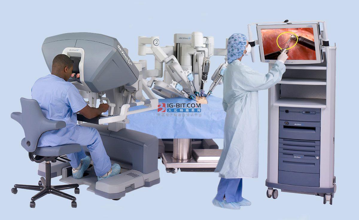 西南地区年龄最小!2个月患儿成功接受达芬奇机器人手术