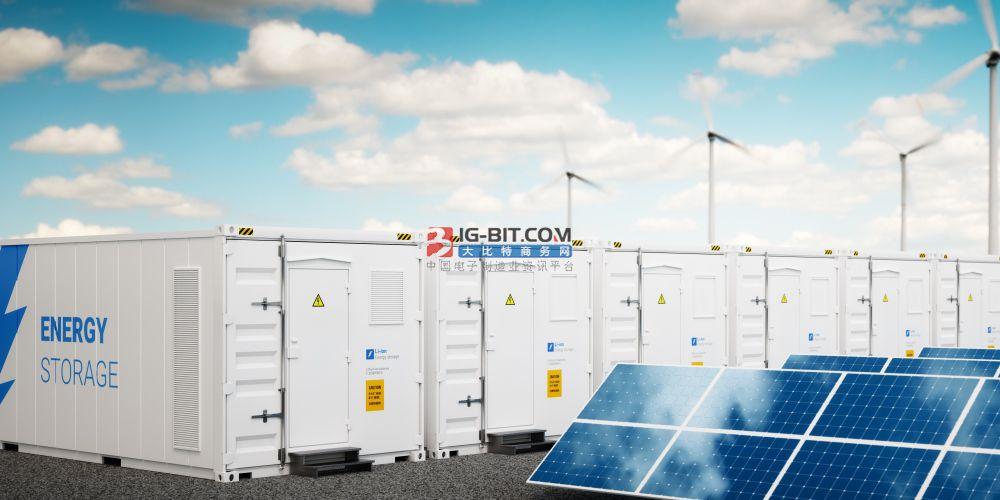南加州爱迪生公司拟建光伏+储能虚拟电厂试点
