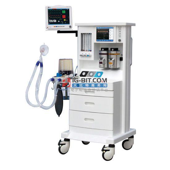 分级诊疗下,众多医疗器械企业纷纷布局并争夺终端市场红利