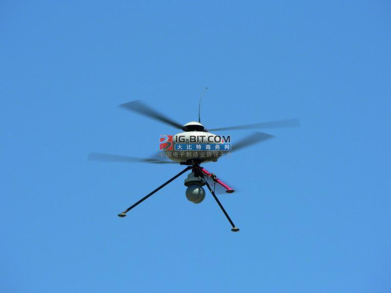 """无人机如何助力石油行业升级?只需做好""""一二三"""""""