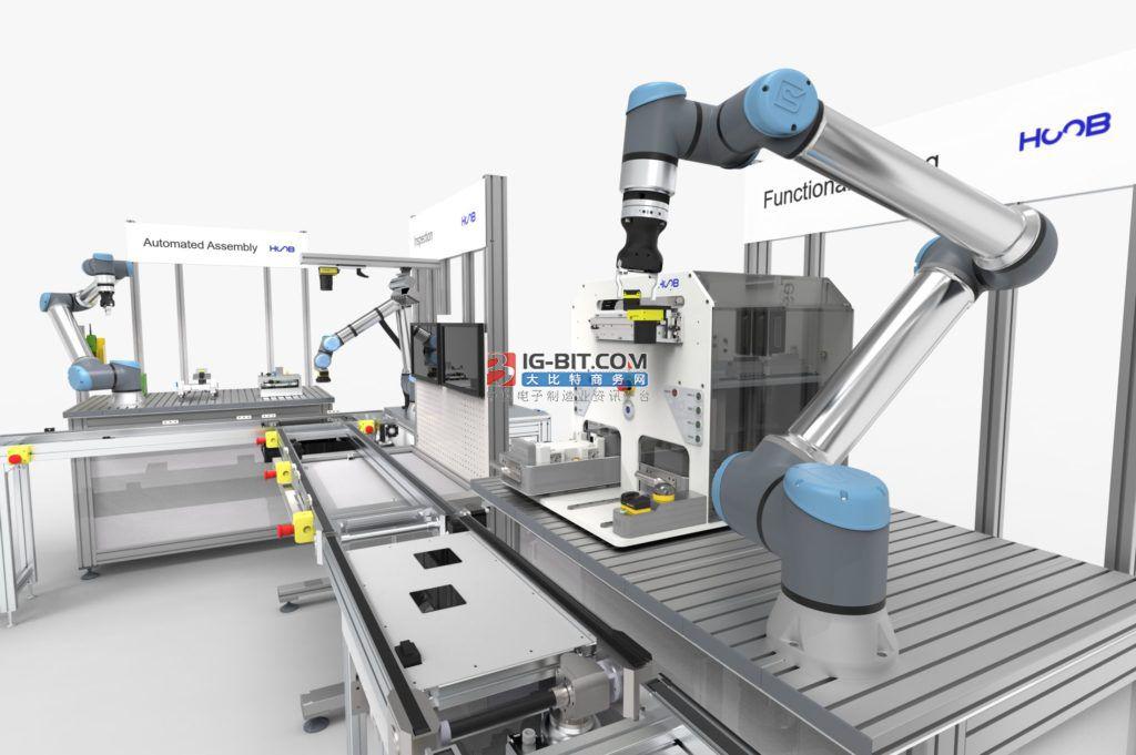 亞馬遜將計劃在澳大利亞建立首個機器人配送中心