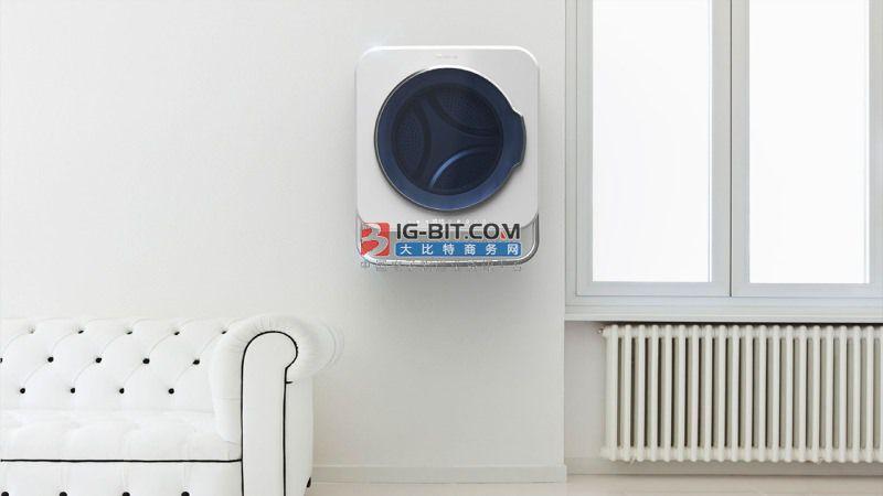 标准缺失致壁挂洗衣机常跌落?中标协:海尔填补标准空白
