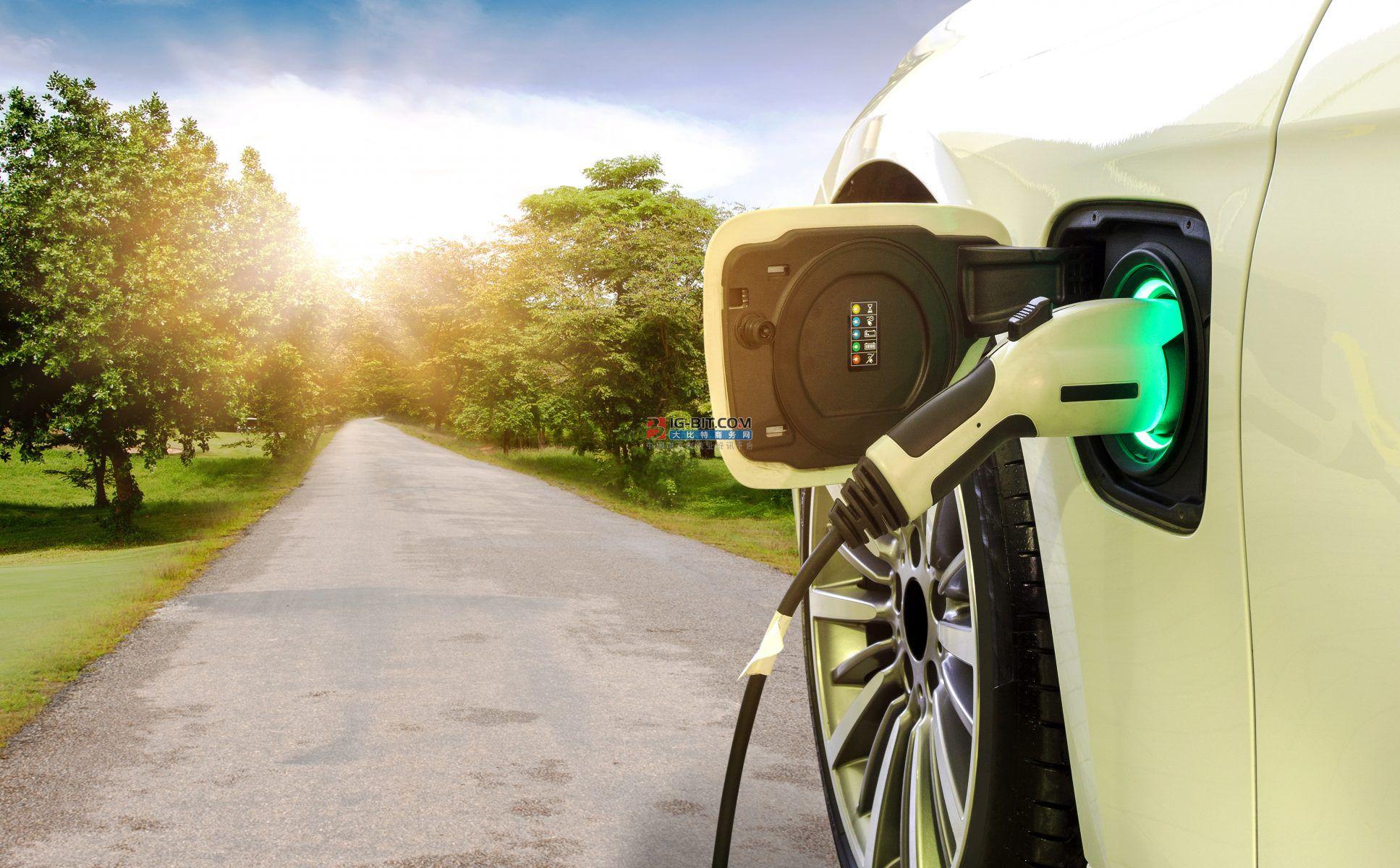 彭博社预测:疫情致电动汽车销量下滑 今年电池需求或首次下跌