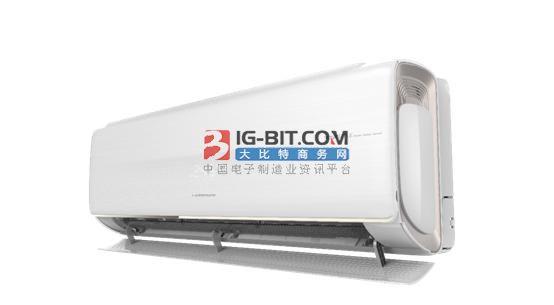 疫情后市场新风空调受宠 海信X7新风空调跻身新品销售前十