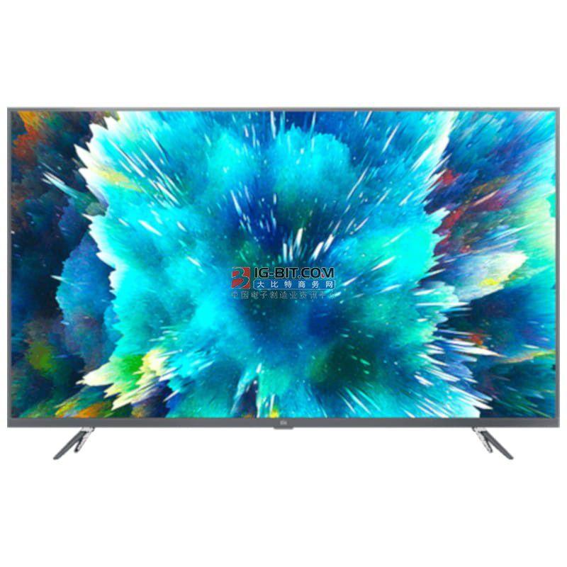 小米正式入局OLED 高端电视市场进入普及时代?