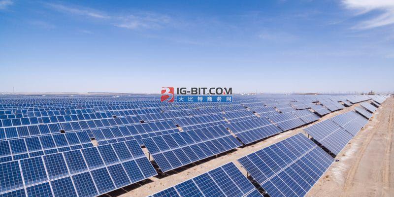 土耳其公司签署协议在意大利建造太阳能发电厂