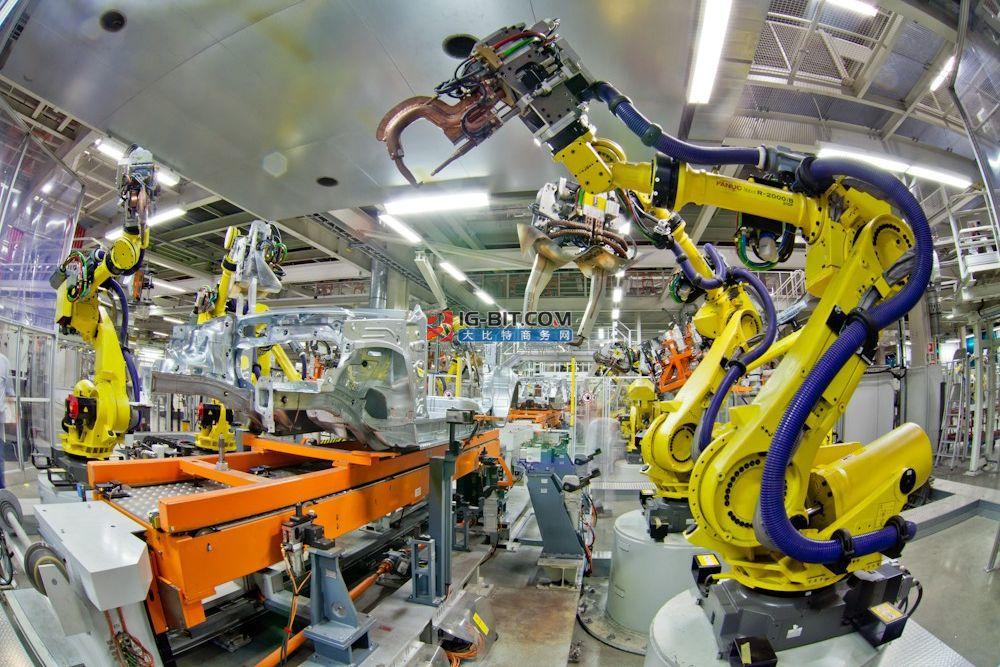 济宁机器人产业园投入运营,核心零部件九成以上实现国产