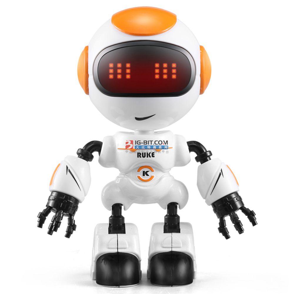 厉害了!重庆造智能机器人将登上迪拜世博会