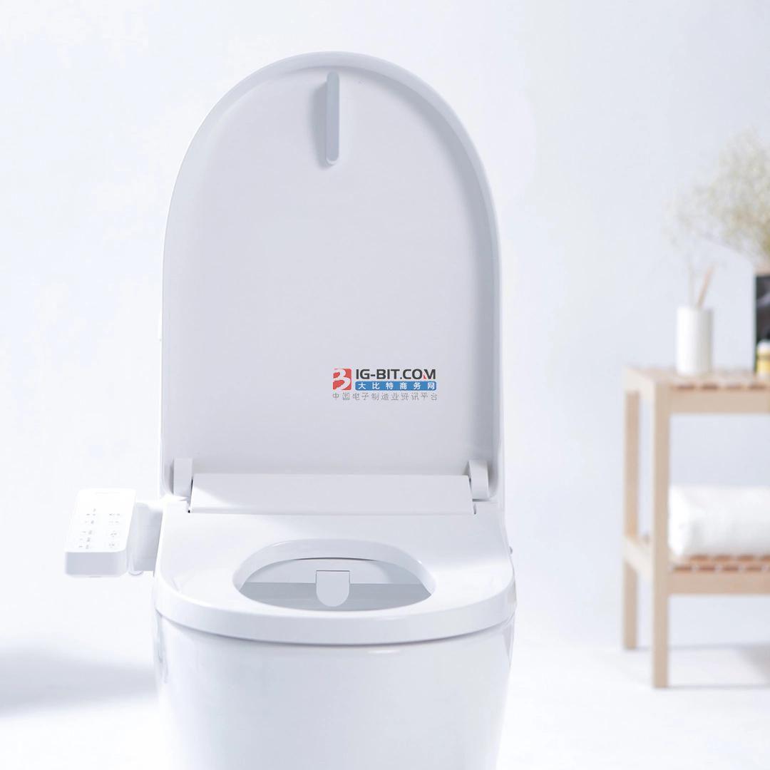 智米马桶盖出现给人们带来了全新的如厕革命