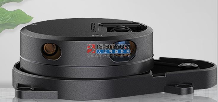 通用工业自动化领域常用传感器类型