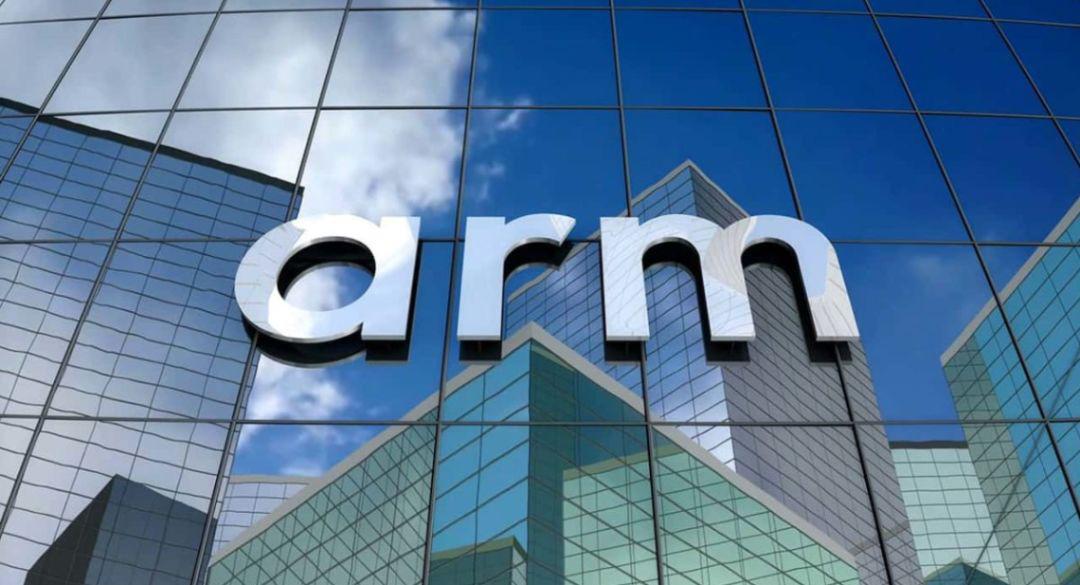 纳斯达克或为首选!软银拟重新让Arm在美国上市|arm