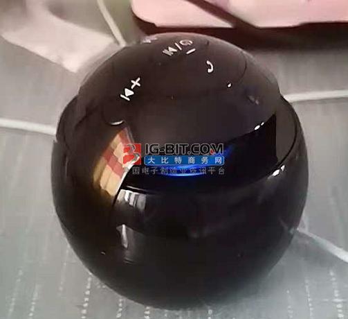 可随身携带的AI智能音箱—华为智能音箱2电池版