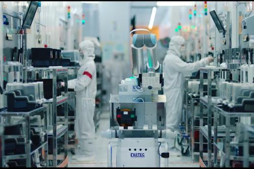 华润微推工业级SiC肖特二极管功率器件,看好第三代半导体发展前景