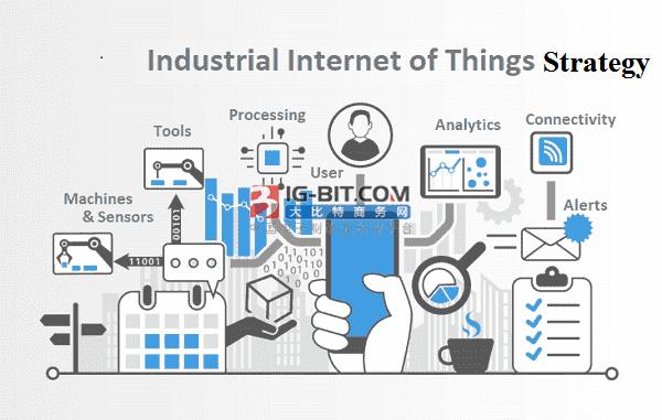 """工业互联网成长为未来产业的""""新底座"""""""