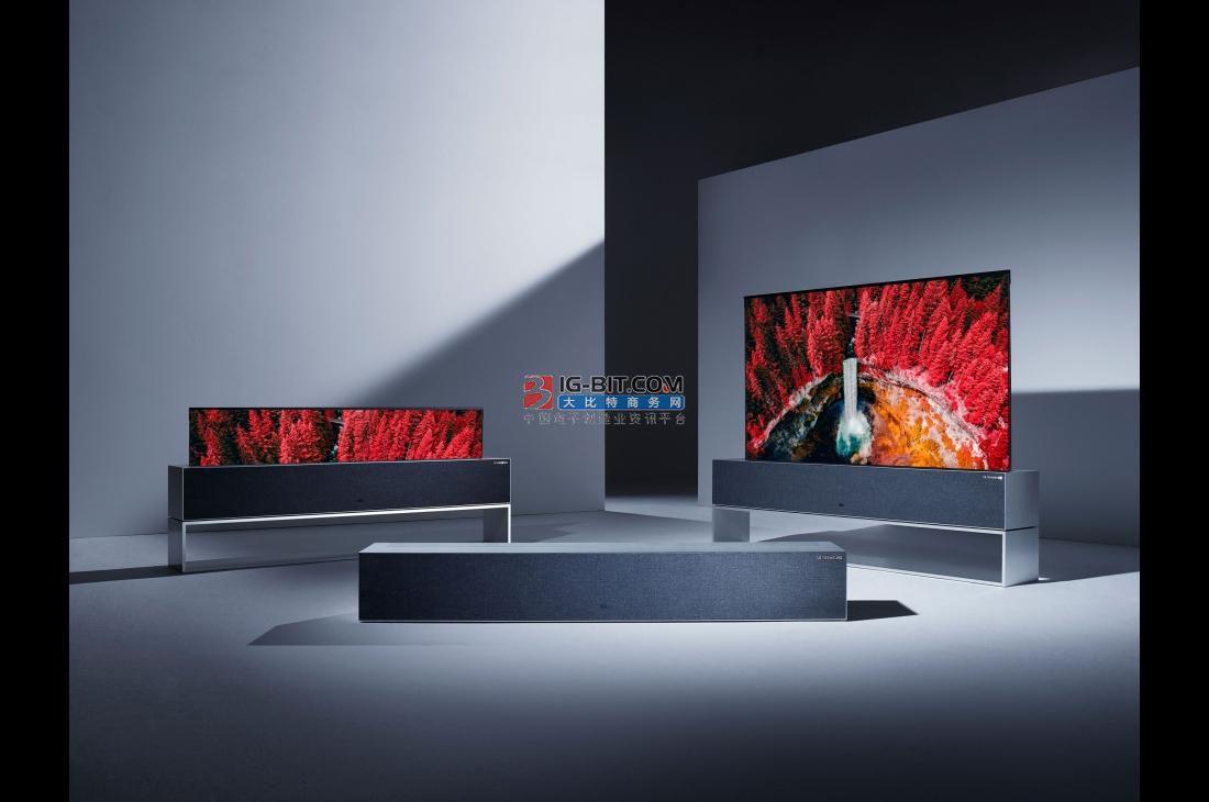 """以""""大师""""开启超高端,小米65""""OLED电视奇袭市场"""