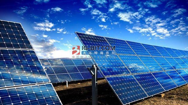 正泰新能源阜新70MW农光互补光伏发电项目正式开工建设