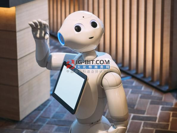 全球服務機器人市場由三個細分市場所占據