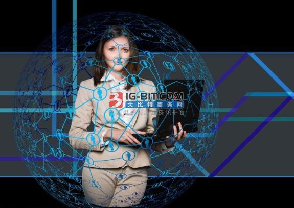 物联网成高考热搜专业 欧科云链徐明星:区块链助力物联网普及