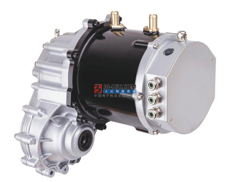 兼顾动力及能源高效利用 蔚来EDS电驱动系统第十万台量产下线