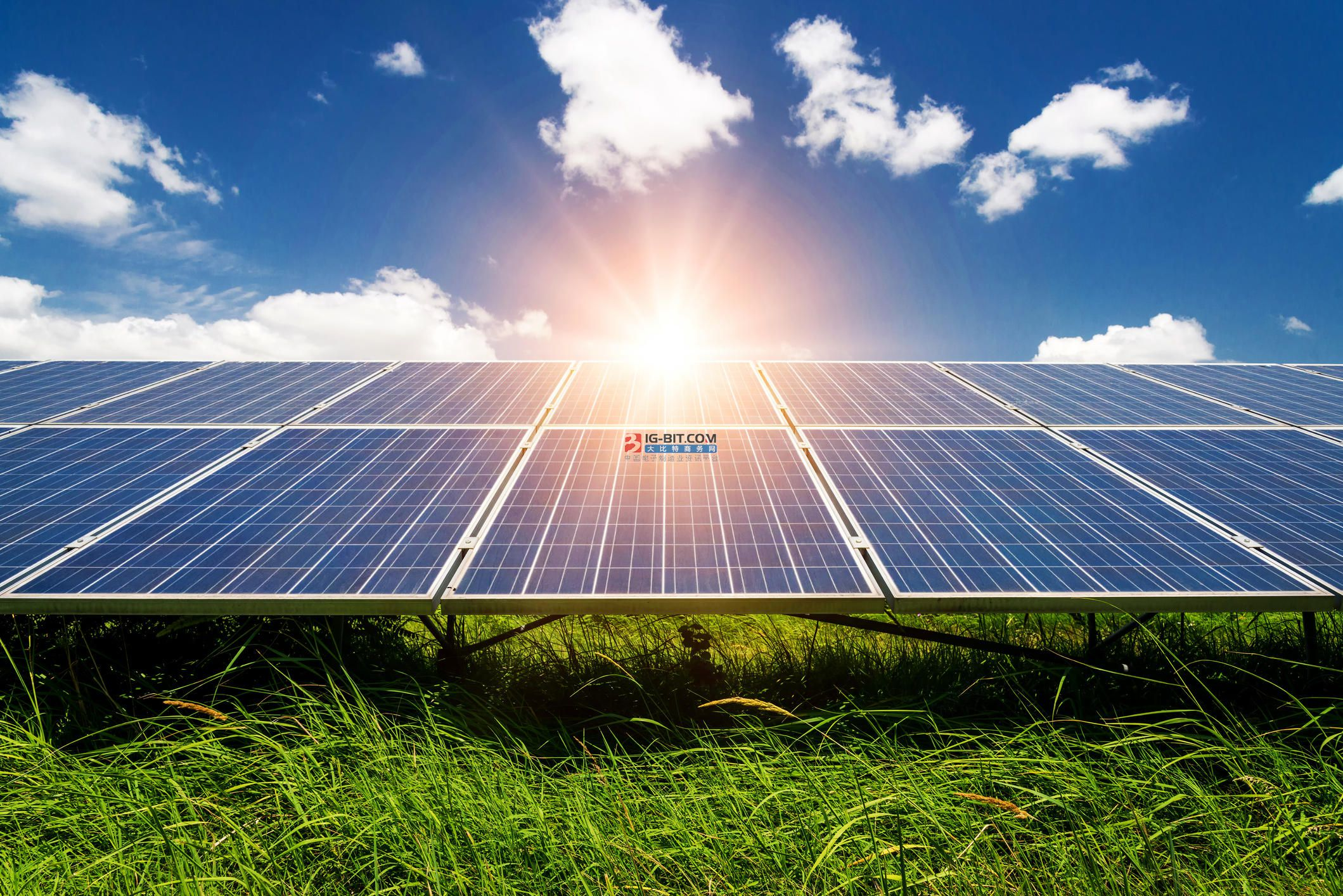 波兰与阿塞拜疆有望合作推动太阳能和风能发展