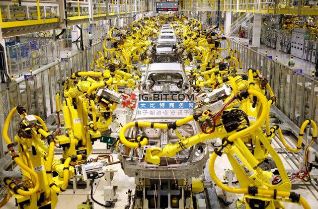 全省首家!哈工大机器人集团建设启赋机器人知识产权联盟