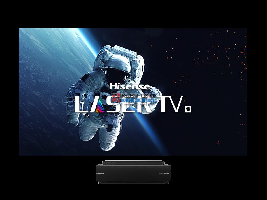 激光電視成上半年電視市場最大黑馬 海信強勢占領暢銷榜